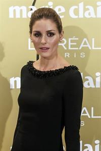 Olivia Palermo Marie Claire Madrid Awards (November 22, 2012)
