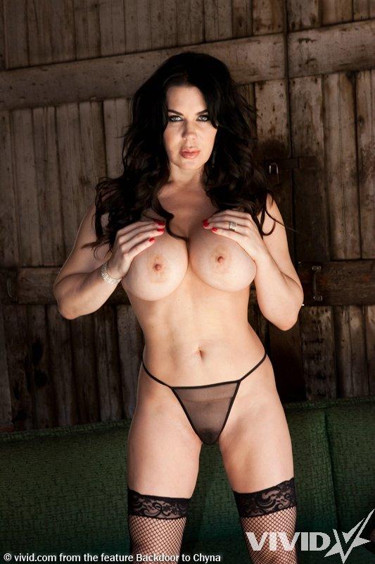 Chyna Nude Photos