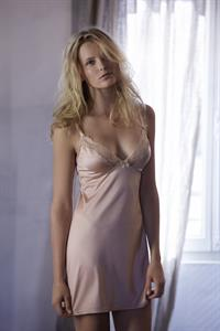 Petra Silander for the F/W 10/11 Palmers collection