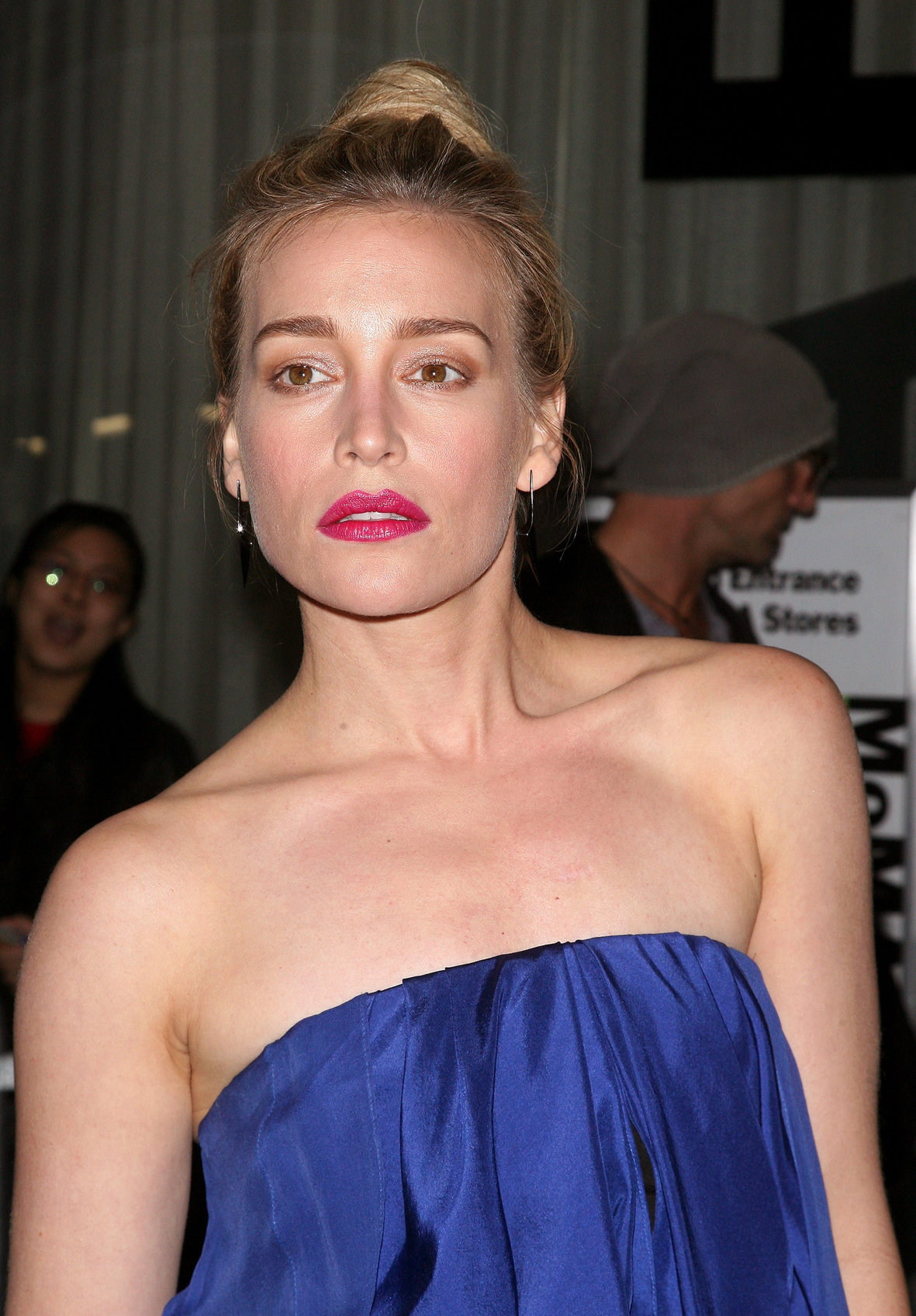Piper Perabo - Attends a special screening of The Great Gatsby at MOMA in New York City (05.05.2013)
