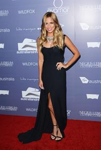 Renee Bargh - Australians in Film Awards & Benefit Dinner 2012 in Century City (June 27, 2012)