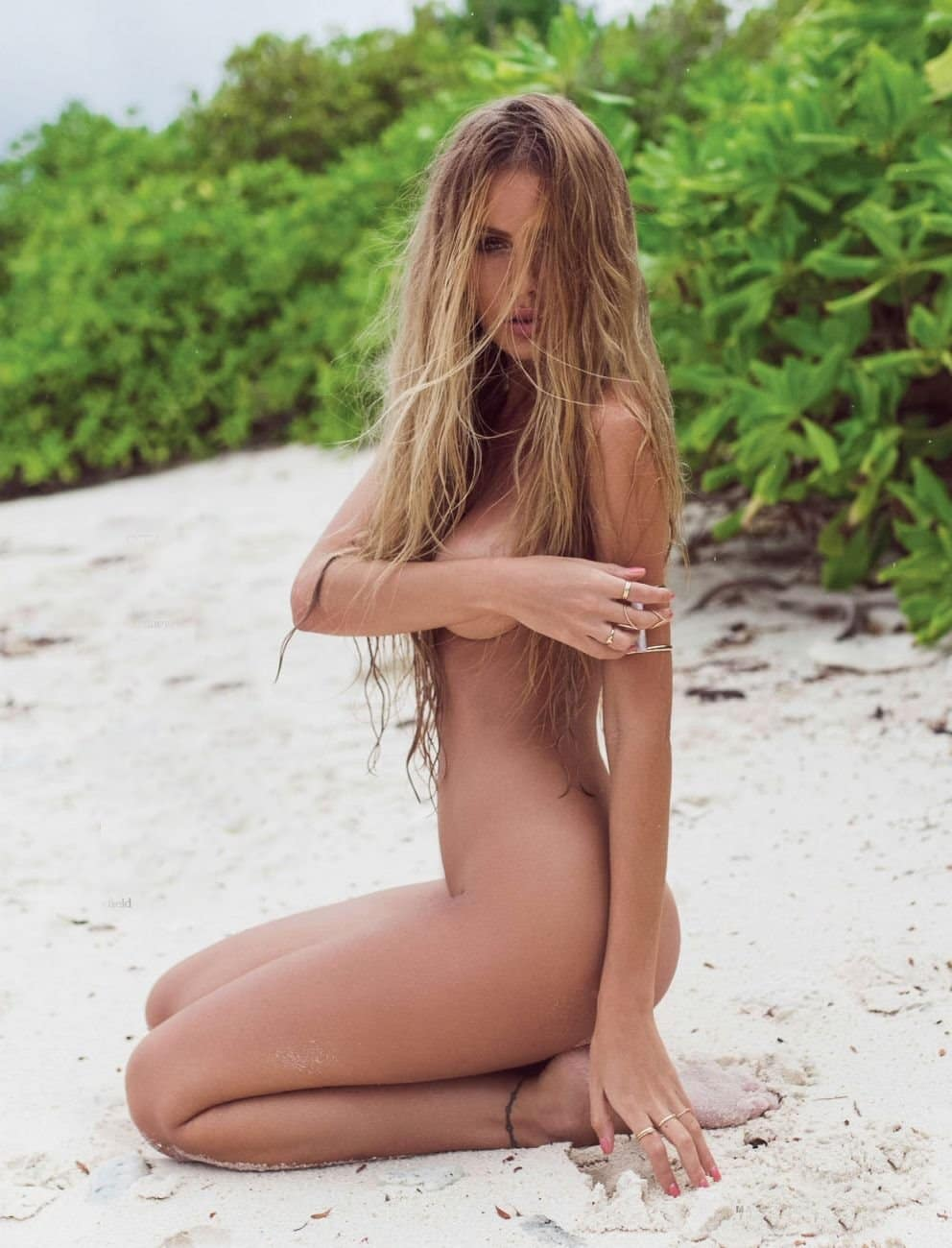 Elsa hosk in swimsuit on a boat in formentera nudes (46 photo)