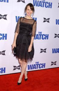 Rosemarie DeWitt  The Watch  - Los Angeles Premiere, 24 Jul 2012