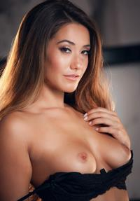 Eva Lovia - breasts