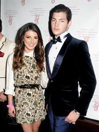 Shenae Grimes - Gabrielle's Angel Foundation Annual Gala in New York City (May 30, 2012)