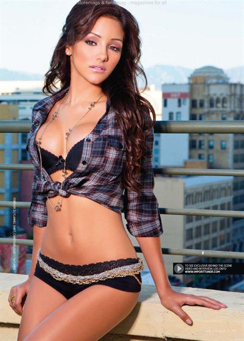 Melanie Iglesias