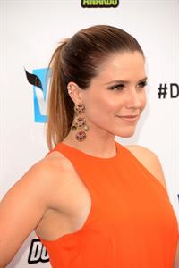 Sophia Bush at the 2012 Do Something Awards in Santa Monica - August 19, 2012