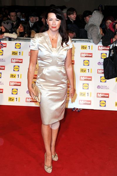 Suzi Perry at the Pride Of Britain Awards, London - October 29, 2012