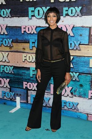 Tamara Taylor - FOX All Star Party - Los Angeles - 23.07.2012