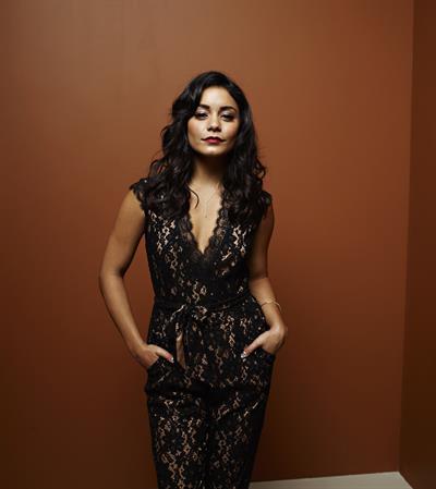 Vanessa Hudgens - Toronto International Film Festival Portraits September 7, 2012