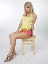 Darya Sagalova