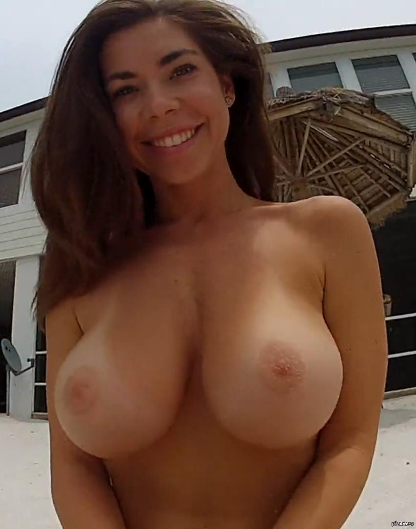 Myfreecams Katee Owen Naked Beach Bathing Brunette, Myfreecams Shows Archive Release
