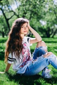 Anna Konchakovskaya