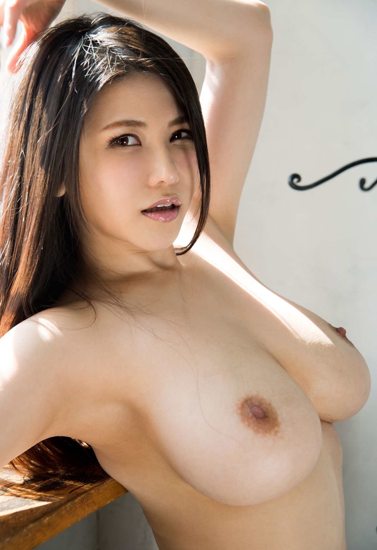 Anri okita nude pictures rating