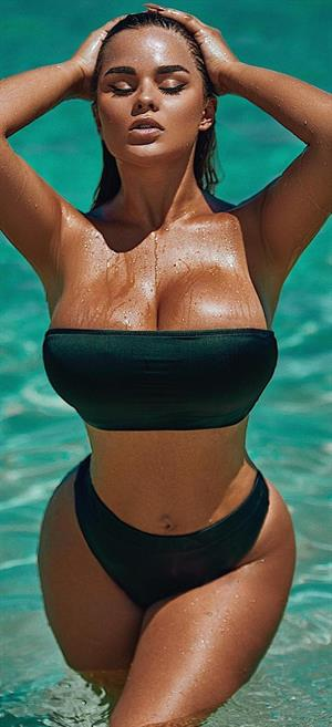 Model Monday #92 - Hot Instagram Pictures Of Anastasia Kvitko