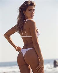 Kara del Toro in a bikini - ass