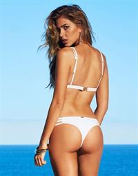 Kara del Toro in a bikini - ass
