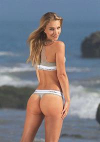 Tereza Jelinkova in a bikini - ass