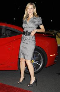 Julie Benz Rally For Kids With Cancer