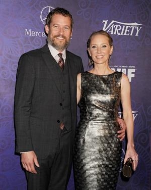 Anne Heche Variety and Women in Film Emmy Nominee Celebration, LA August 23, 2014