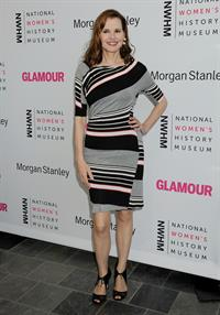 Geena Davis 3rd Annual Women Making History Event August 23, 2014