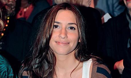 Melanie Blatt
