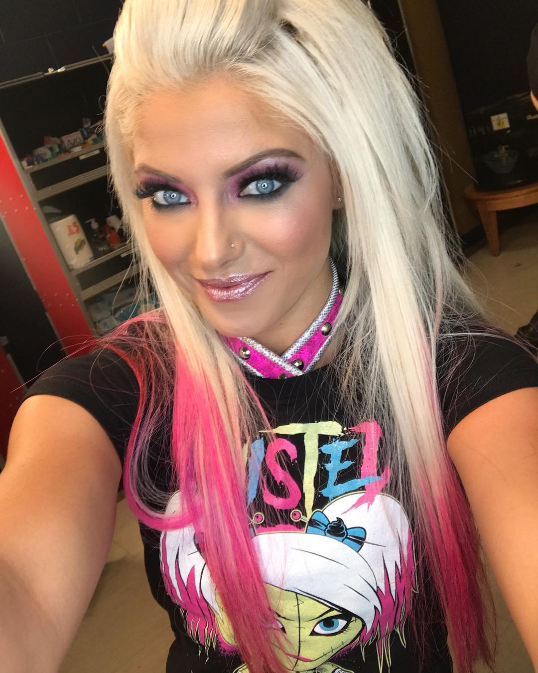 Alexa Bliss Porn alexa bliss nude - 1 pictures: rating 8.51/10
