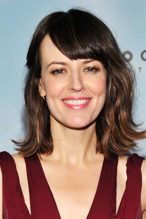 Rosemarie DeWitt  Promised Land  New York Premiere, Dec 4, 2012