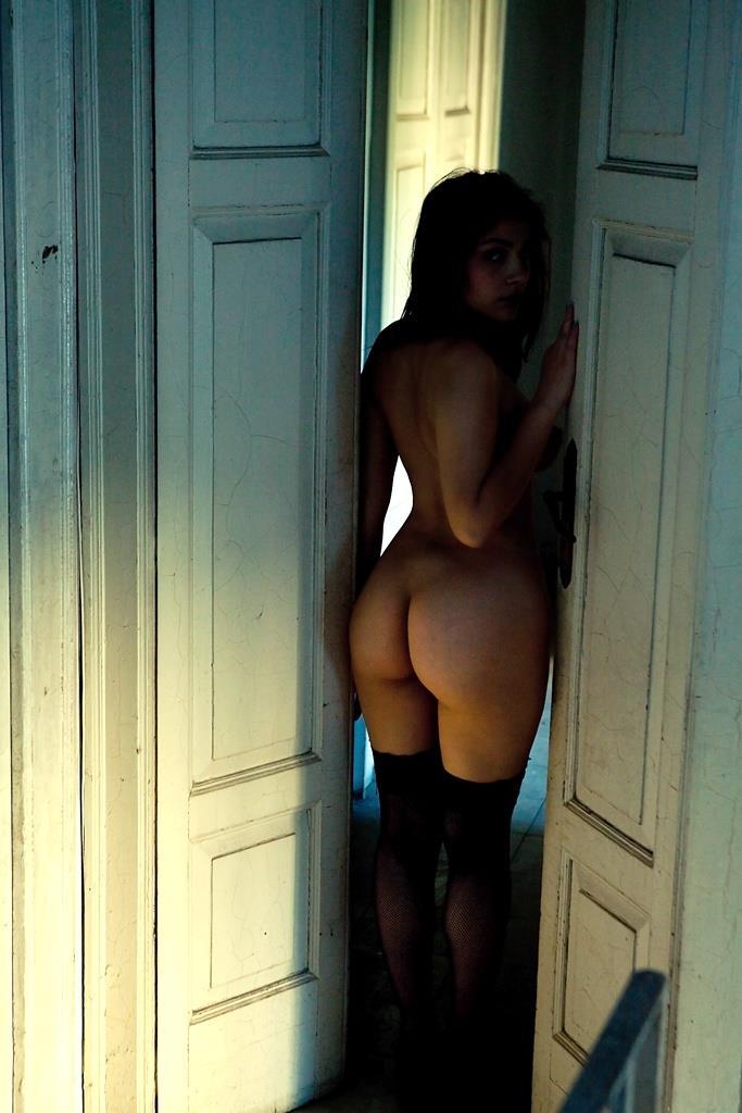 Valentina Nappi - ass