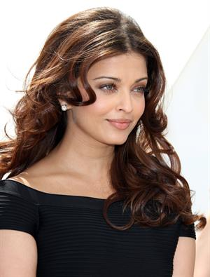 Aishwarya Rai Raavan photocall at Cannes Film Festival