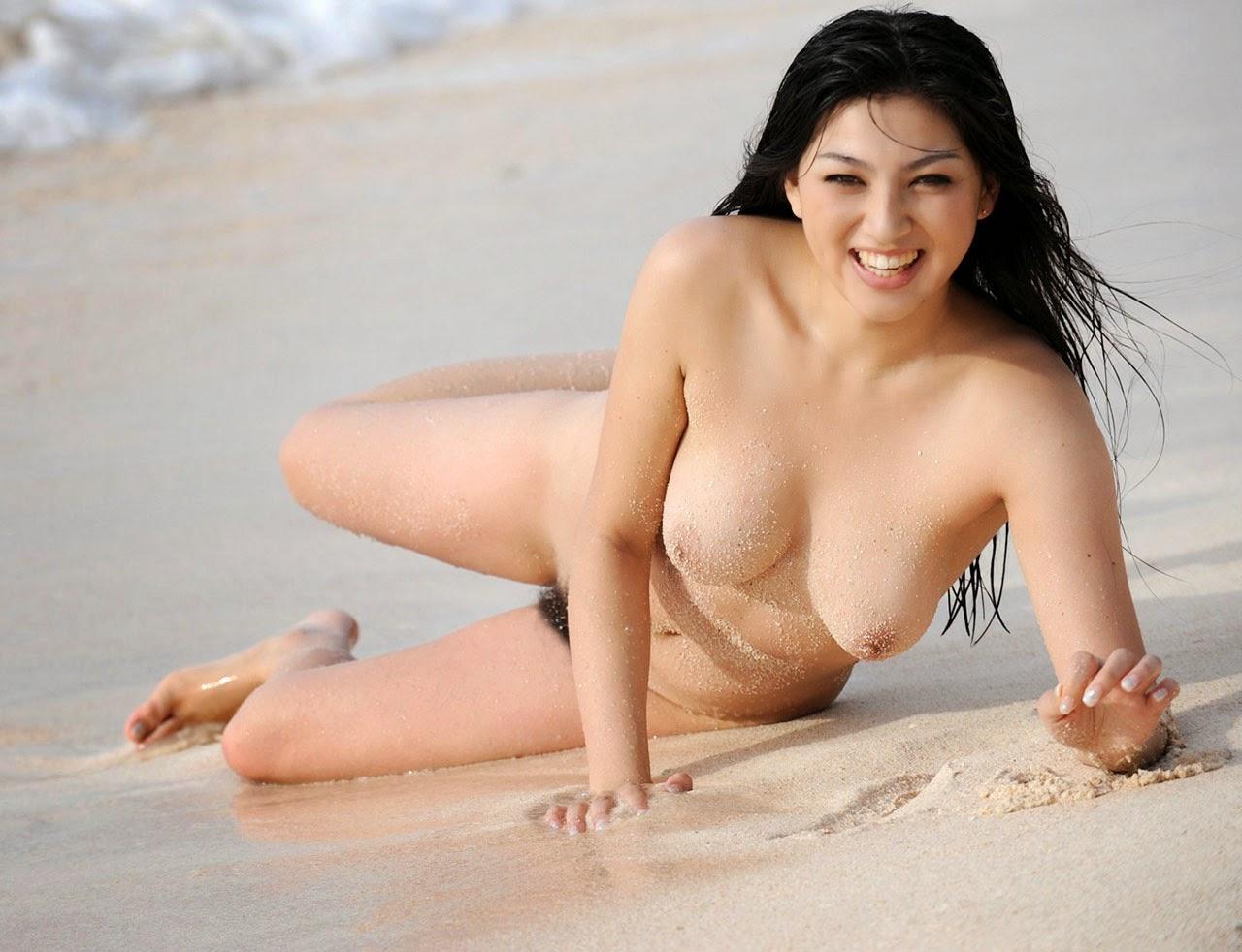 full size model nackt
