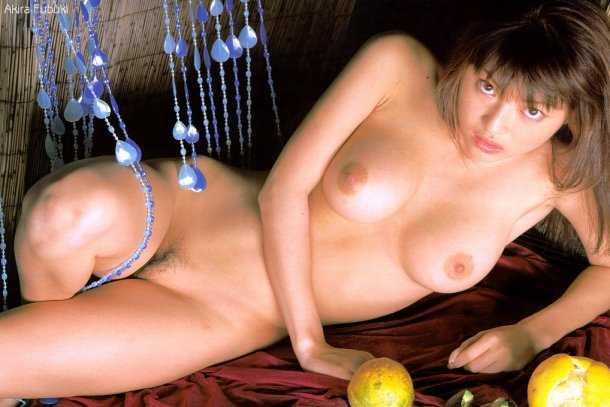 Nackt  Akira Fubuki Mature Porn