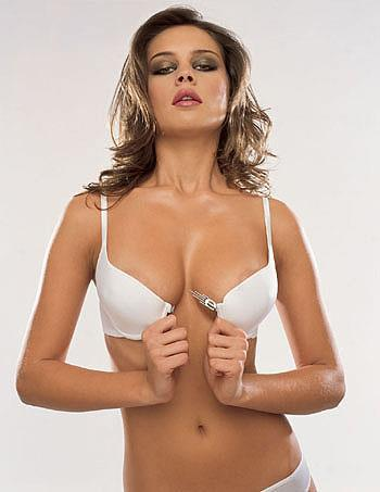 Beck  nackt Patricia Celebs Nude