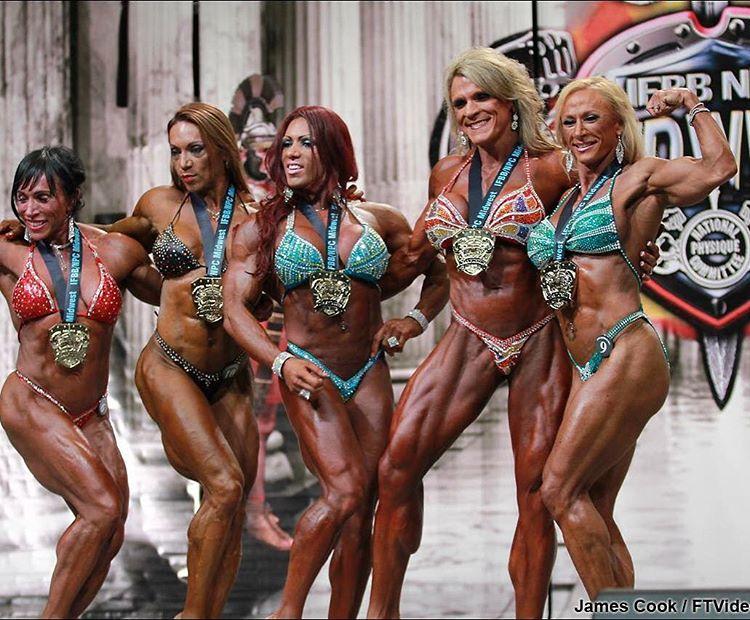 Team AZ Bodybuilding - Contest Prep
