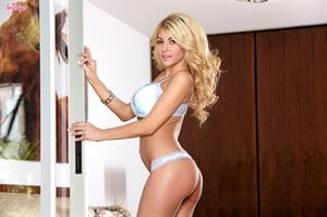Kayla's Got It All.. featuring Kayla Kayden | Twistys.com