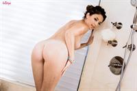 A Hot Shower.. featuring Daisy Haze | Twistys.com