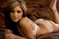Brittney Palmer in lingerie - ass