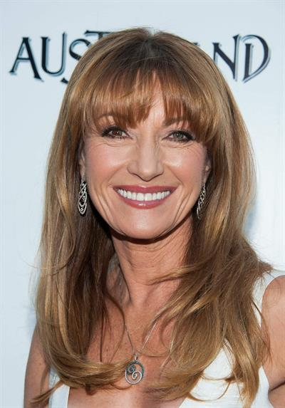 Jane Seymour attending the Premiere of Sony Pictures Classics Austenland at ArcLight Hollywood August 8, 2013