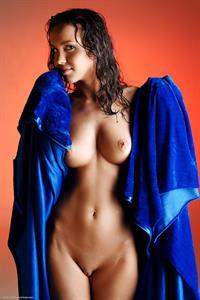 Oxana - breasts