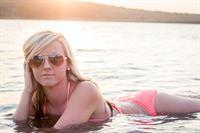 Tammy Buckwild in a bikini