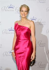 Paula Zahn Princess Grace Awards Gala (October 30, 2013)