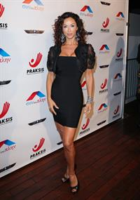 Sofia Milos Philhellenes Gala - West Hollywood, Oct. 9, 2013