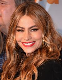 "Sofia Vergara ""Modern Family"" Fan Appreciation Day in Los Angeles, October 28, 2013"