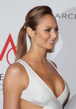 Stacy Keibler 17th Annual ACE Awards -- New York, Nov. 4, 2013