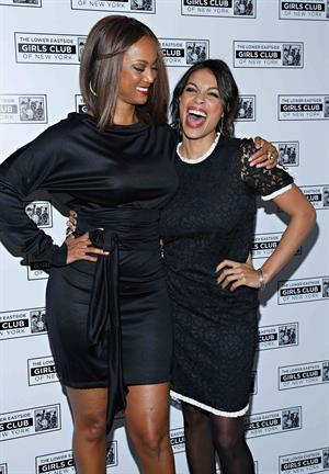 Tyra Banks Lower East Side Girls Club Grand Opening Gala (November 12, 2013)