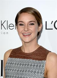 Shailene Woodley ELLE's 20th Annual Women in Hollywood Celebration in Beverly Hills, October 21, 2013