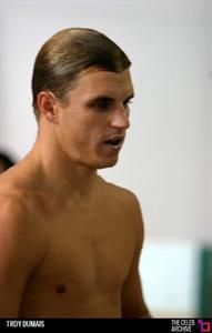 Troy Dumais