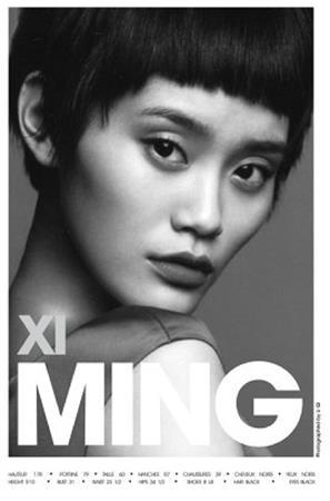 Ming Xi