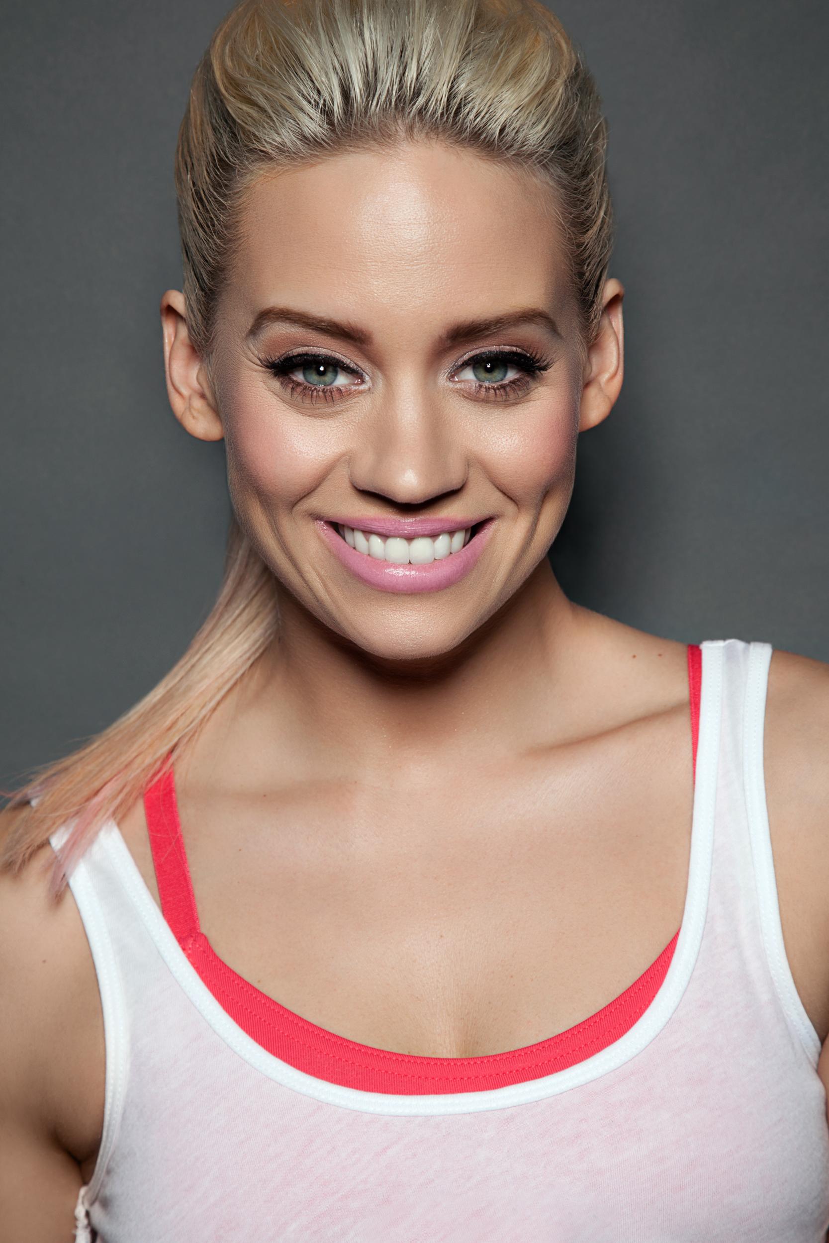 Kimberly Wyatt