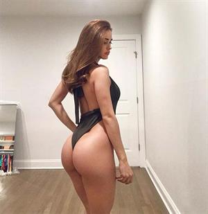Yanet Garcia's Booty Deserves Your Full Attention